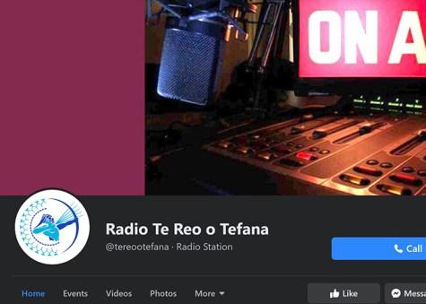 Radio Tefana
