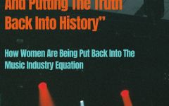 Navigation to Story: Seeking truth: How women are being put back into the music industry equation