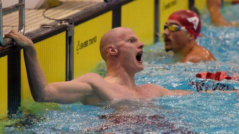 Australian swim star aims to blitz Tokyo 2020