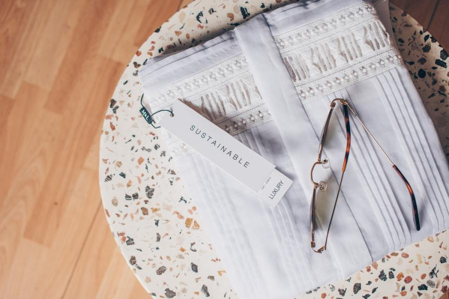 Consumers can be confused by terms like sustainable fashion. Photo: Jess @ Harper Sunday / Unsplash ((CC BY-SA)
