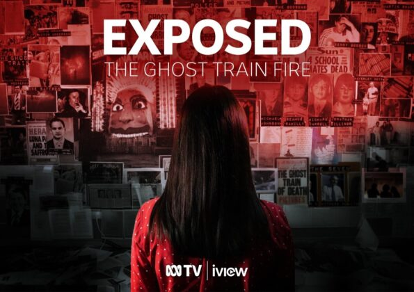 cover art of exposed
