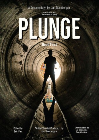 poster of plunge