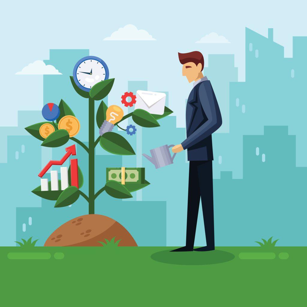 Business Strategy Junction Peak