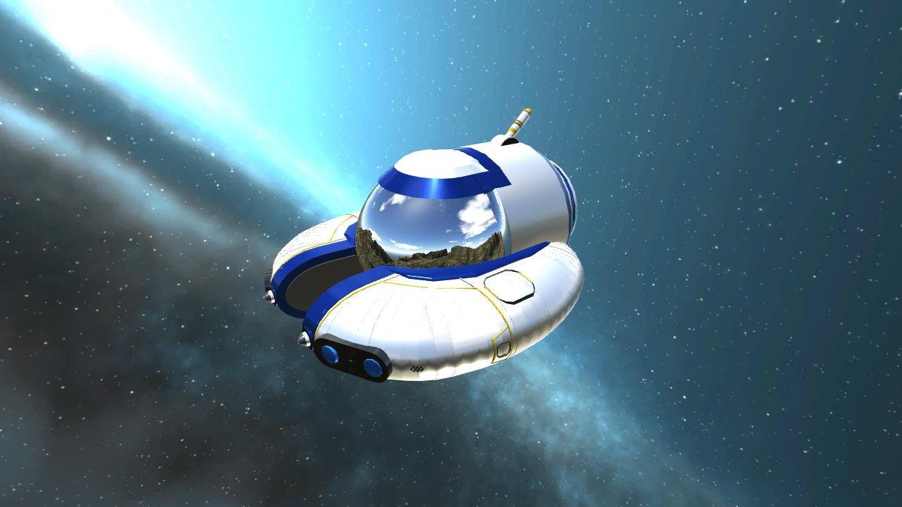 simpleplanes seamoth