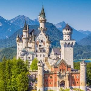 Castle image for offset option
