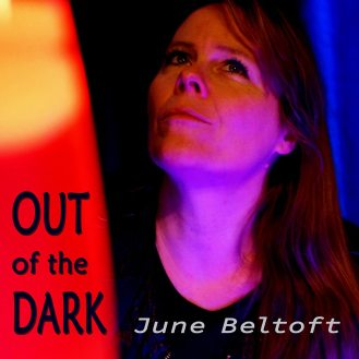 The song Out of the Dark by June Beltoft is part of the EP Twilight Dreams