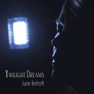 The Twiligth Dreams EP by June Beltoft is avaliable on all music streaming services, including Spotify, AppleMusic, iTunes, Deezer, Tidal and more