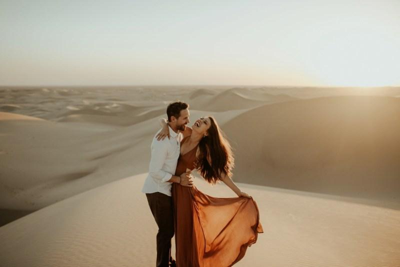 pre wedding photoshoot idea