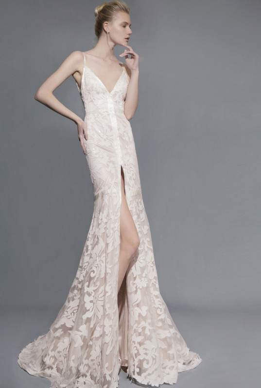 Victoria KyriaKides Wedding Dresses  SpringSummer 2016 Haute Couture Bridal Collection
