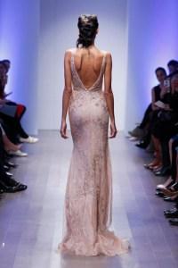 Lazaro Wedding Dresses - Spring 2015 Bridal Collection ...