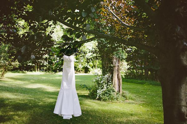 Rustic Outdoor Hudson Valley Wedding By Pat Furey