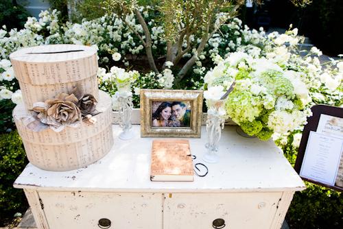music themed wedding at vibiana with photos by callaway gable junebugweddings com