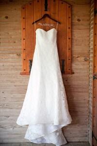 Wedding Dress Hangers...The Secret to a Great Wedding ...