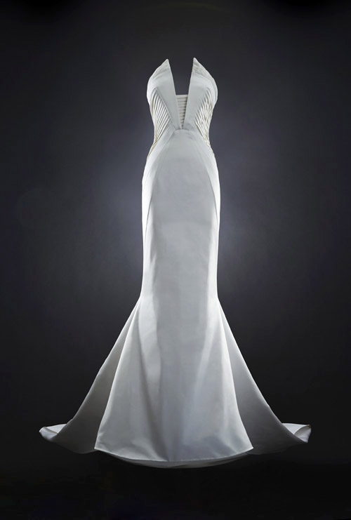 Rubin Singer couture wedding dresses  2014 Bridal Collection