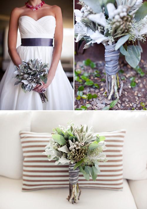 Stylish Modern Wedding Inspiration Photo Shoot Junebug