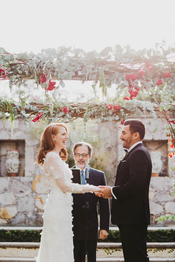 Festive and Fabulous Mexico Destination Wedding in San Miguel de Allende  Junebug Weddings
