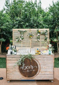 You Got Served: 9 Creative Wedding Drink Stations ...