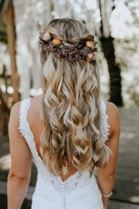 Fall Wedding Hair Pictures to Pin on Pinterest - TattoosKid