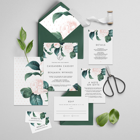 Printable Wedding Shower Invitations Beautiful Of And When To Send Out