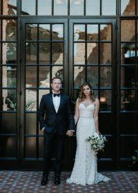 Classic Meets Rustic San Antonio Wedding at Hotel Emma ...
