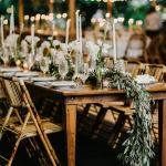 6 Unique Ceremony And Reception Chairs For Your Wedding Junebug Weddings