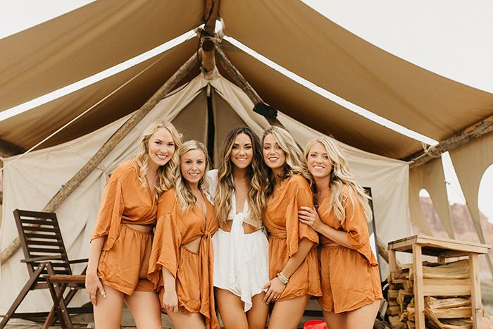 Unconventional Bachelorette Party Ideas Junebug Weddings