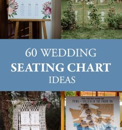 when it comes to reception decor your wedding seating chart might be the most practical item but that doesn t mean you can t get creative with it  [ 700 x 1349 Pixel ]