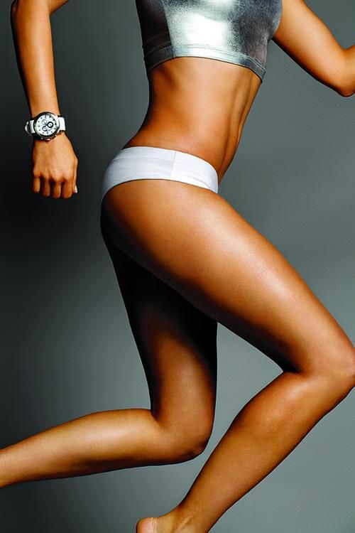 {Fit Fridays}: She's Got Legs!