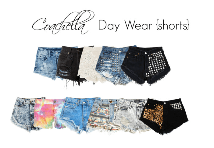 {What to Wear}: Coachella Outfit Ideas