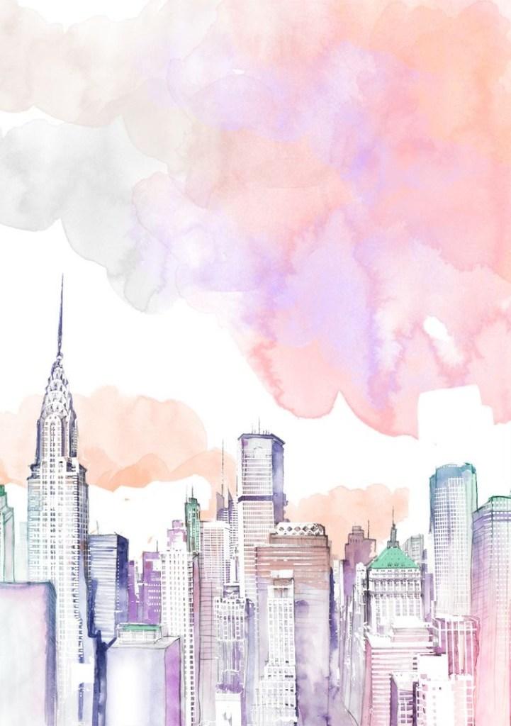 Sara Ligari Watercolors