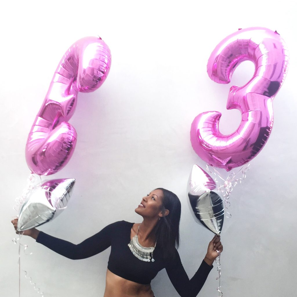 June Johnson Birthday Celebration