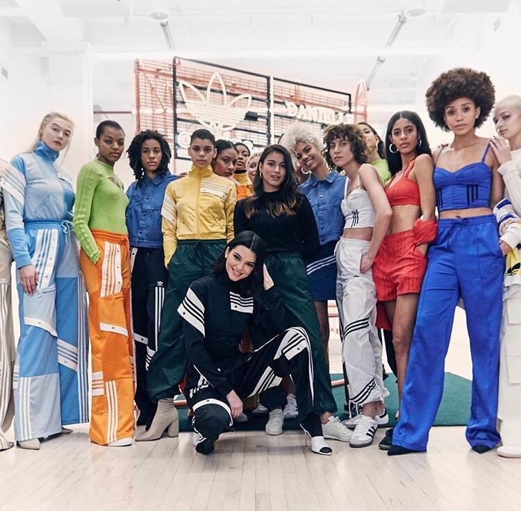 Trend Alert: adidas Originals x Daniëlle Cathari
