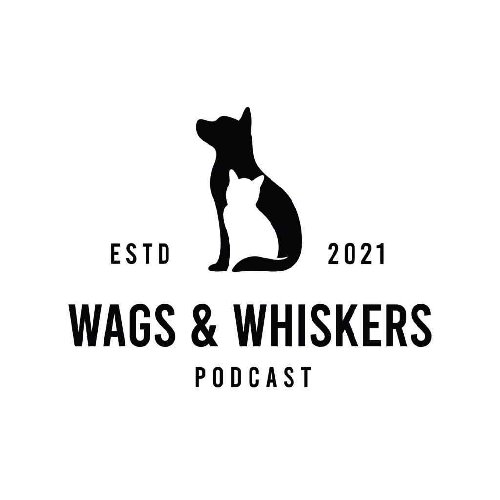 Wags and Whiskers Podcast with June K. Collins Portraits