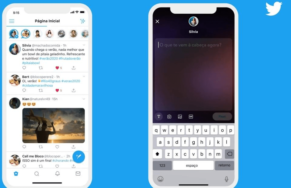 Twitter to Introduce Stories, Calls it Fleet