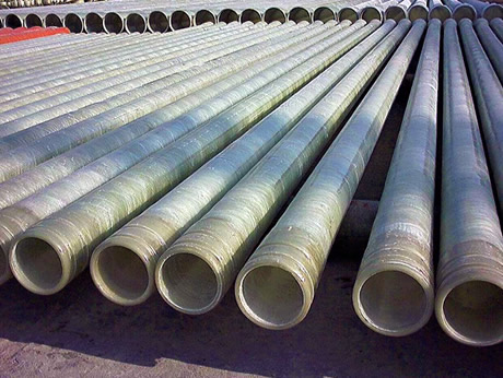 FRP/GRP/GRE Pipes & Fittings - JuNeng | EPC Contractor in Nigeria