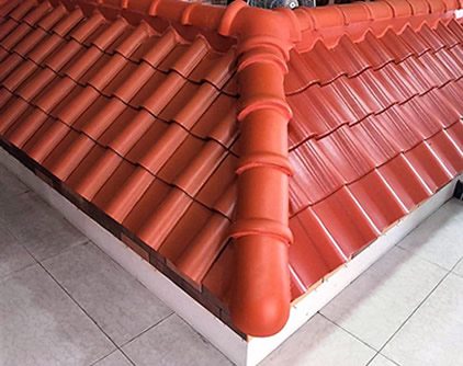 Roofing / Cladding Solutions - JuNeng | EPC Contractor in Nigeria