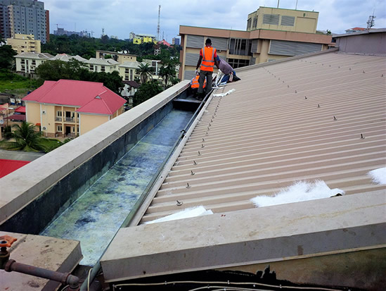 Waterproofing Solutions Juneng Epc Contractor In Nigeria Epc Company In Lagos Nigeria Top Epc Contractor In Nigeria Infrastructure Protection In Nigeria