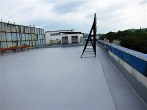 Waterproofing Solutions - JuNeng | EPC Contractor in Nigeria
