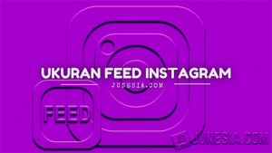 ukuran feed Instagram