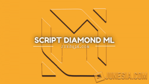script diamond ml
