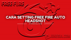 Cara Setting Free Fire Auto Headshot