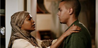 Movie Review:  Mooz-Lum - in Select Theaters | June's Journal image 5