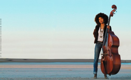 Jazz Artist Esperanza Spalding Wins Grammy | June's Journal image 2