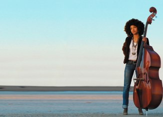 Jazz Artist Esperanza Spalding Wins Grammy | June's Journal image 2