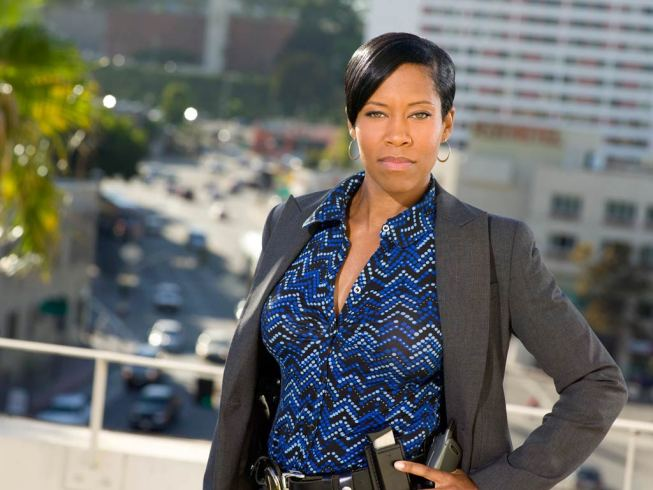Regina King Calls Emmys & Hollywood Racist | June's Journal image 4