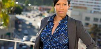 Regina King Calls Emmys & Hollywood Racist | June's Journal image 4