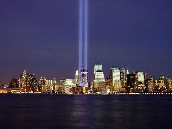 September 11th Remembered | June's Journal image 2