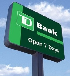 What to Know about TDBank's new ATM Fees – June's Journal