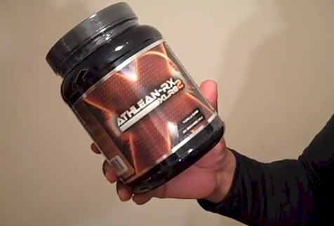 A Look at Athlean-X Supplements | June's Journal
