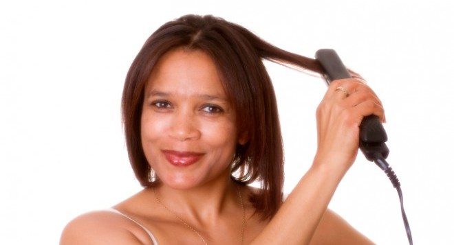 How Natural Hair Can Go Straight & Back to Curly | June's Journal